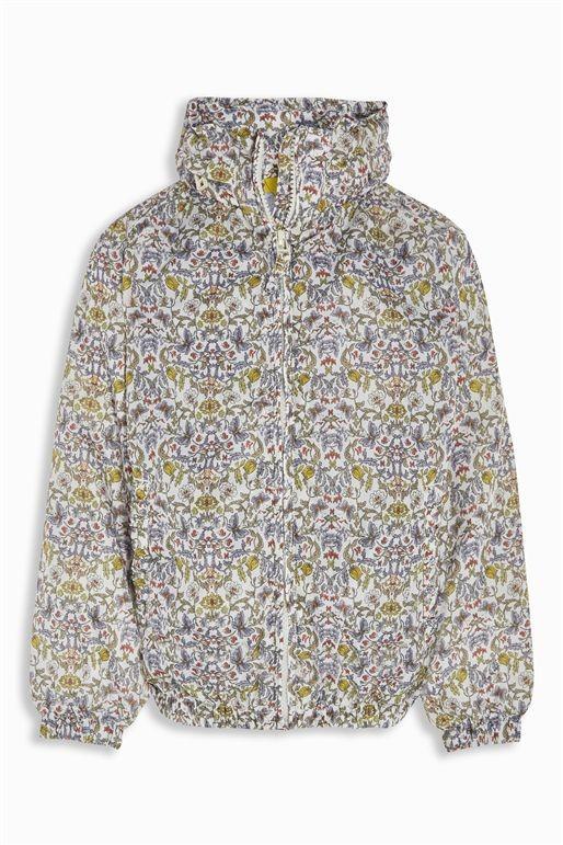Красивая легкая курточка для девочки (ветровка) next фото №1
