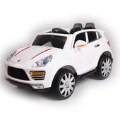 Детский электромобиль T-7827 джип, Porsche