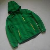 Термо куртка Soft Shell 12-13  лет бу