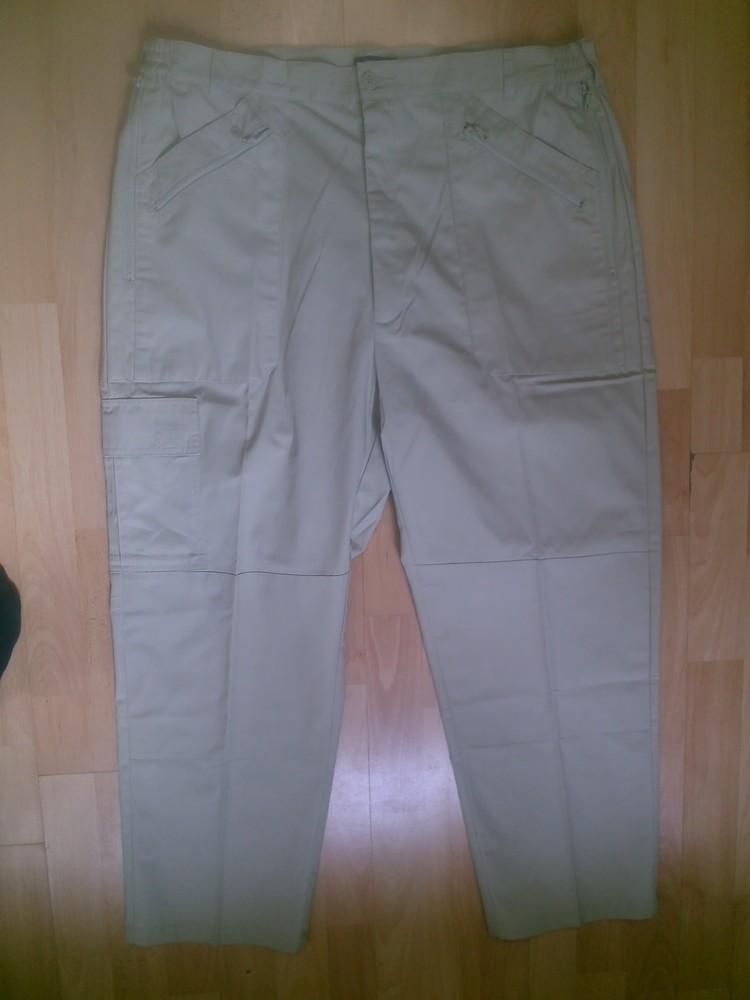 Фирменные штаны брюки 38 р. фото №1