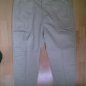 Фирменные штаны брюки 38 р.