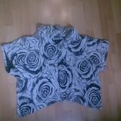 Фирменный легкий пиджачок XXXL
