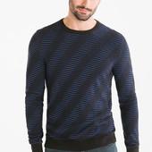 Мужской пуловер C&A