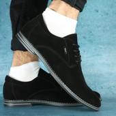 Туфли Yuves, р. 40-45, код gavk-10043
