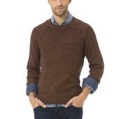 16-147 LCW Джемпер мужской / кофта / пуловер / чоловічий одяг