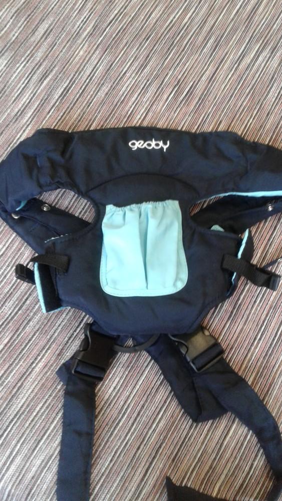 Рюкзак(кенгуру) geoby фото №1