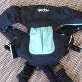 рюкзак(кенгуру) geoby