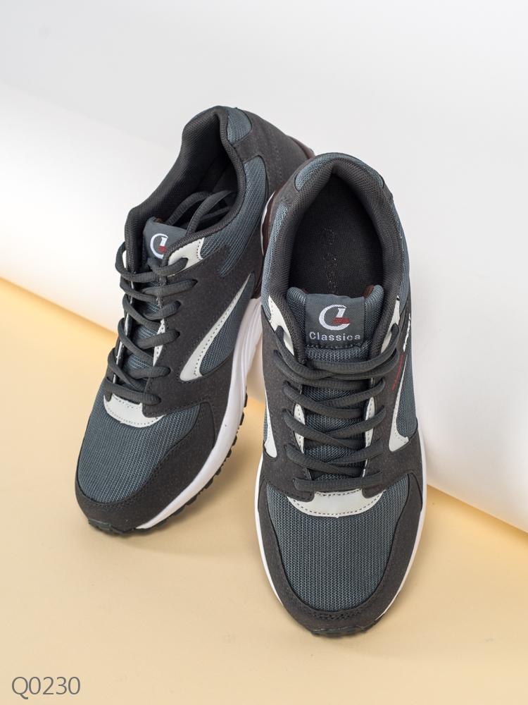 Q0230 кроссовки мужские фото №2