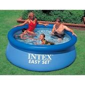 Бассейн надувной Intex 28110  244*76см