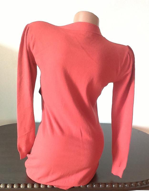 Стильная кофта свитер с италии -%распродажа% код: 99-07 фото №3