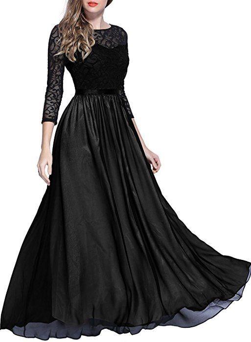 Роскошное длинное вечернее платье miusol, гипюровый верх, р.s фото №1