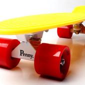 Скейт Penny Board 55х15х10 цвета в ассорт.