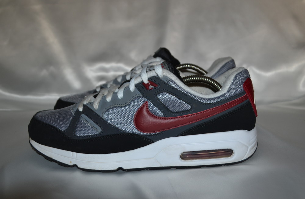 кроссовки Nike air max, р. 43-44 фото №1