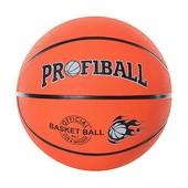 Мяч баскетбольный Profiball VA 0001