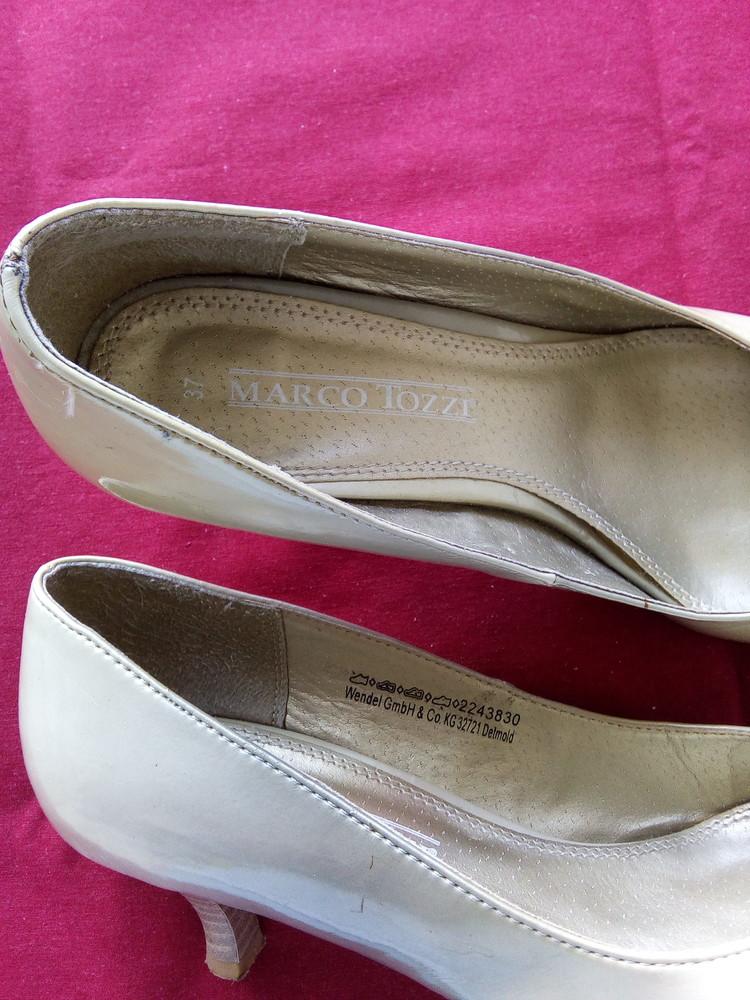 Туфли-лодочки фото №3
