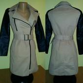 Плащ XS фирменный куртка