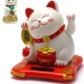 Кошка Манэки нэко машущая лапой! На выбор 2 вида. Описание в объявлении