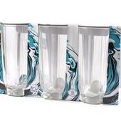 Набор стаканов Стиль 03с863/8310(6 штук) 280мл
