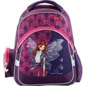 Рюкзак школьный Kite Winx Fairy couture W18-521S