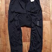 Мужские велосипедные шорты с памперсом размер М,  23-89 Ю