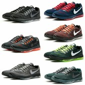 Кроссовки мужские Nike Zoom All Out, р. 41-45, код kv-12961