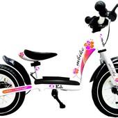 Беговел - велобег mbike