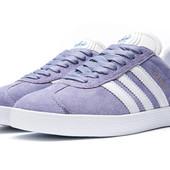 Кроссовки женские Adidas Gazelle, р. 40.41, код kv-11895