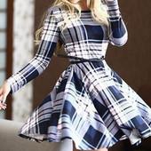 Платье Elsa