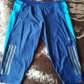 Компрессионные шорты фирменные Adidas supernova р.50-52 XL