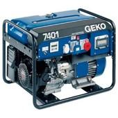 GEKO 7401 генератор с автоматикой