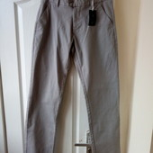Мужские брюки р.C-м Германия Livergy