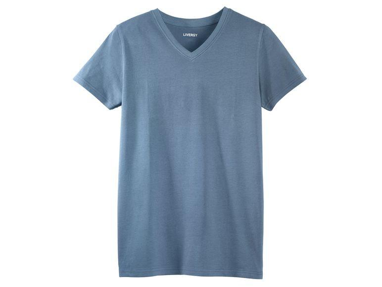 Мужская футболка р.xl livergy германия фото №2