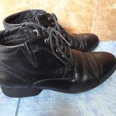 Мужские ботинки Golderr р.40 демисезон