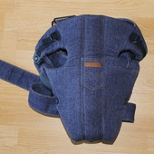 Baby Björn рюкзак-кенгуру 3.5-10кг