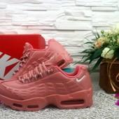 Женские кроссовки Nike 95, р 36-41, код gavk-10954