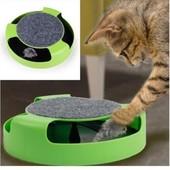 Игрушка для кошек – Мышелов