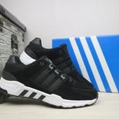 Кроссовки мужские Adidas Equipment, р 41-44, код gavk-105730
