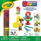 Набор парикмахерская Crayola