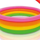 56441 Детский надувной бассейн Intex интекс
