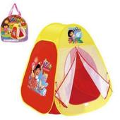 Дитяча палатка Дора