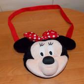Гламурная сумочка Disney для девочки