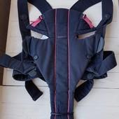 Baby Bjorn Original Рюкзак-кенгуру переноска
