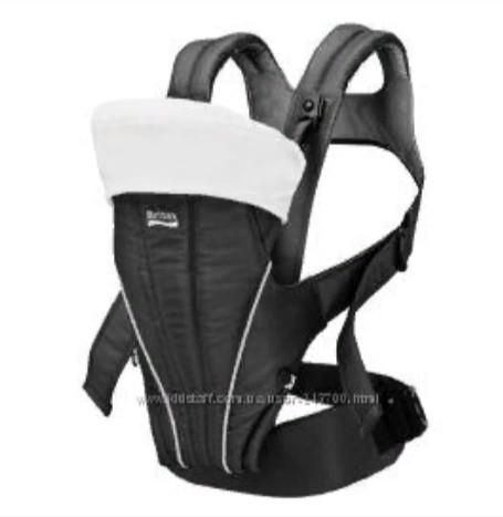 Britax original рюкзак-кенгуру переноска фото №1