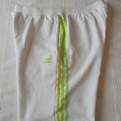 Муж.трикотажные шорты Adidas p.xxl