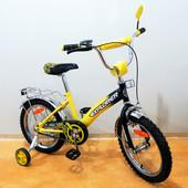 Двухколесный велосипед Explorer 16
