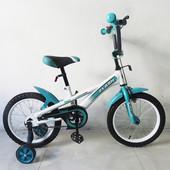 Велосипед двухколесный Flash 16″ T-21645