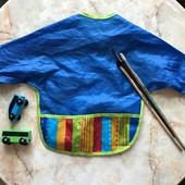 Защитный фартук для рукоделия от Икеа Ikea на возраст примерно до 2 лет