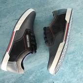 Мужские ботинки Tommy Hilfiger, р. 41-45 код gavk-10744