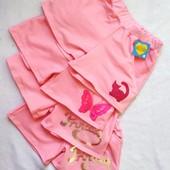 Подростковые шорты для девочек