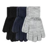 H&M ))) фірмовий  набір рукавиць 3 штуки !!!